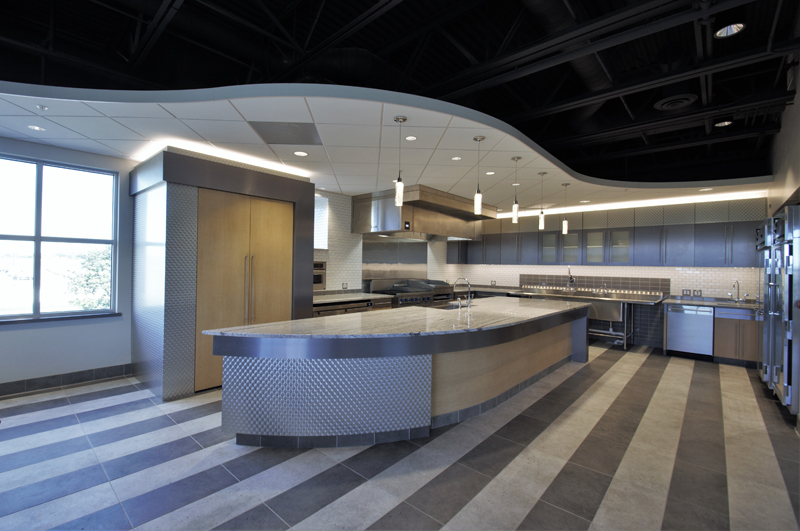 Butchers Kitchen Telford : Richard Kapusta and Company Architects and Planners